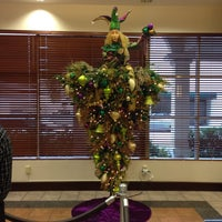 Photo taken at BB&T Bank by Janet F. on 11/19/2014