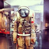 Photo taken at Memorial Museum of Cosmonautics by Виктор С. on 6/16/2013