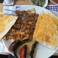 8/30/2014 tarihinde Elifziyaretçi tarafından Harbi Adana Kebap & Kaburga'de çekilen fotoğraf