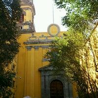 Photo taken at Laboratorio Arte Alameda by David Arturo M. on 2/14/2013