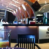 Photo taken at Black Coffee by Edgard M. on 4/9/2013