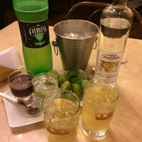 Foto tirada no(a) La Sucursal Restaurante Bar por jocelyn F. em 11/1/2015