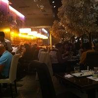 Photo taken at Segev Express by Yoni Z. on 11/6/2012