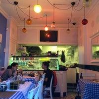 5/24/2014 tarihinde Erdi K.ziyaretçi tarafından Fish & Meat House'de çekilen fotoğraf