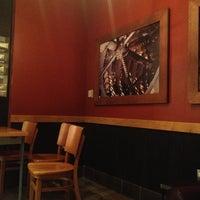 Photo taken at Starbucks by Sarah H. on 12/30/2012