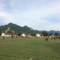 9/17/2016 tarihinde ain j.ziyaretçi tarafından Sekolah Tuanku Abdul Rahman,Ipoh.'de çekilen fotoğraf
