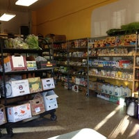 Photo taken at Goodwell's Natural Foods Market by Chantell R. L. on 12/13/2012