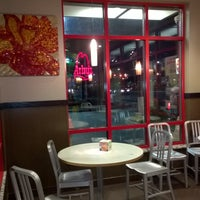 Photo taken at Arby's by Ryan M. on 5/31/2015