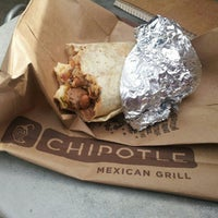 Photo taken at Chipotle Mexican Grill by Bryan N. on 9/17/2012