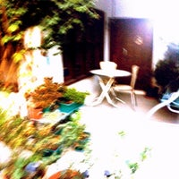 Photo taken at Quntay's Garden by Kuntay ®        👋🏽 S. on 9/28/2012