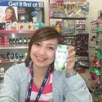 Photo taken at 7-Eleven by rizellita on 11/25/2012