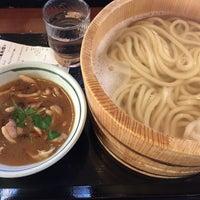 1/11/2018にD 地.が丸亀製麺 流山店で撮った写真