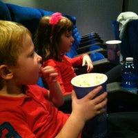 Photo taken at Cinema Alfellini by Marco L. on 9/25/2012
