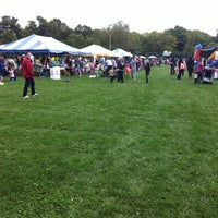 Photo taken at Bell Tavern Park by Gagan S. on 9/14/2013
