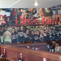 Photo taken at Applebee's by Gagan S. on 10/18/2015