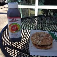 Photo taken at Starbucks by Simona C. on 10/4/2014