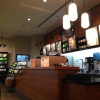 Photo taken at Starbucks by Mo F. on 6/11/2013