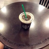 Photo taken at Starbucks by Mo F. on 3/6/2017