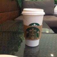 Photo taken at Starbucks by Mo F. on 6/9/2013