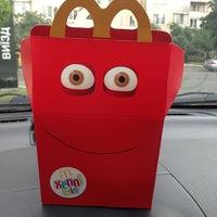 Снимок сделан в McDonald's пользователем Катерина🌺 7/19/2013