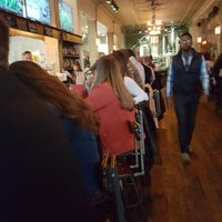 Photo taken at Butcher and the Brewer by Stephen P. on 4/20/2018