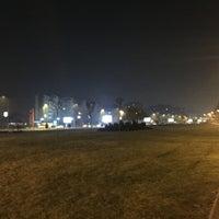 Photo taken at Парк Македонија by Boris R. on 12/23/2015