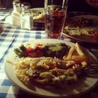 Photo taken at Deep Restaurant & Bistro by Deniz S. on 3/9/2013