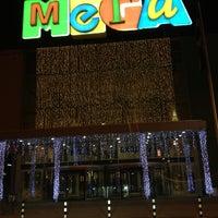 Снимок сделан в МЕГА Парнас пользователем Eduard M. 12/23/2012