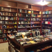Foto tomada en Libreria Communitas por Rodrigo D. el 7/21/2013