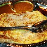 Photo taken at Restoran Ameer Ehsan by Kenny T. on 5/22/2013