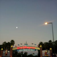 Photo taken at 429 Disney World Exit by Joel M. on 11/25/2012
