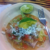 Photo taken at Mambo Seafood by Autumn H. on 9/20/2012