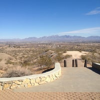 Photo taken at Scenic View by Sam C. on 1/8/2013