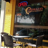 Photo taken at Pedraza's Mexican Restaurant by Cheryl M. on 6/20/2013