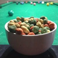 Foto tirada no(a) Pirata Snooker Bar por Aline C. em 5/8/2013