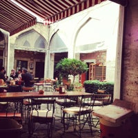 11/4/2012 tarihinde Ezgi Y.ziyaretçi tarafından Caferağa Medresesi'de çekilen fotoğraf