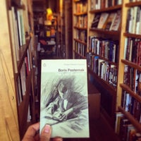 Photo taken at Freebird Books & Goods by Like. N. on 4/20/2014