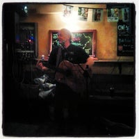 Photo taken at John Mullins Irish Pub by Kim on 3/17/2013