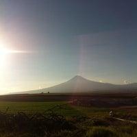 Photo taken at Chipilo de Francisco Javier Mina by Maricarmen M. on 12/31/2013