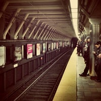 Photo taken at MBTA Downtown Crossing Station by Brent D. on 1/8/2013
