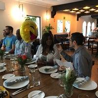 9/7/2017 tarihinde Cristian A.ziyaretçi tarafından Restaurante Cedrón'de çekilen fotoğraf