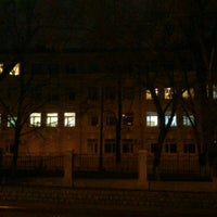 Photo taken at Школа № 23 by Игорь Б. on 11/20/2012