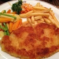 Photo taken at Glosis® European Food by Deansi S. on 4/4/2013