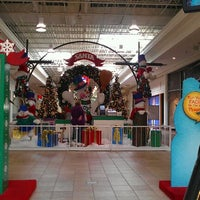 Photo taken at College Square Mall by Ashley J. on 11/17/2012