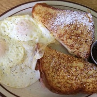 Photo taken at The Pancake House by Kelli S. on 9/8/2014