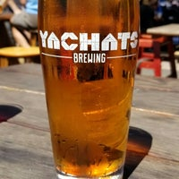 7/1/2018에 Brandon S.님이 Yachats Brewing + Farmstore에서 찍은 사진