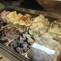 Photo taken at Gelateria Il Doge by Hotel Canelas*** P. on 3/9/2013