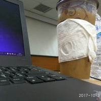 Photo taken at Software Park Thailand by Kittiphong B. on 10/31/2017