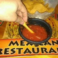 Photo taken at El Tenampa Mexican Restaurant by Jason E. on 2/2/2013