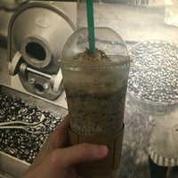 Photo taken at Starbucks by jenrandall on 5/12/2016